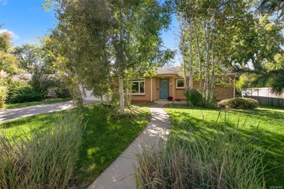55 Holly Street, Denver, CO 80220 - #: 4951548