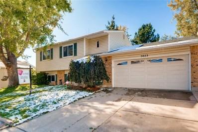 5023 S Hoyt Street, Denver, CO 80123 - #: 4952519