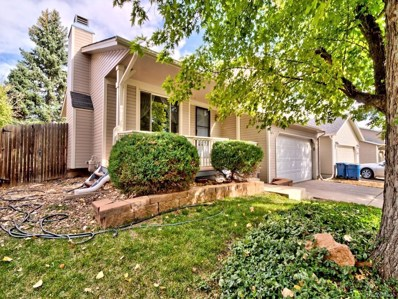 18953 E Hawaii Drive, Aurora, CO 80017 - MLS#: 4952823