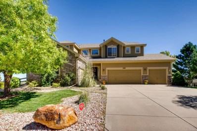 7186 Red Mesa Drive, Littleton, CO 80125 - #: 4953666