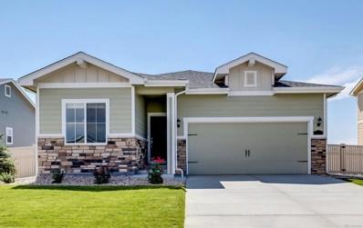 4487 E 95th Drive, Thornton, CO 80229 - MLS#: 4954276