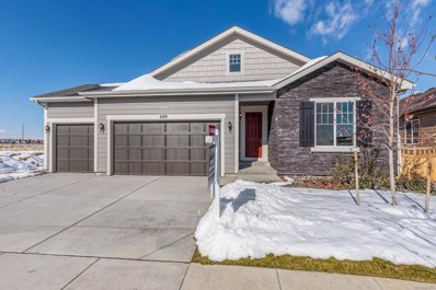 689 Azalea Street, Brighton, CO 80601 - #: 4954399