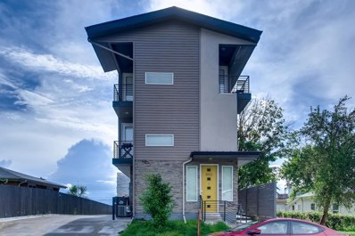 3553 S Emerson Street UNIT 3, Englewood, CO 80113 - #: 4954496