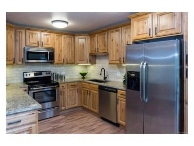 675 S Alton Way UNIT 5C, Denver, CO 80247 - MLS#: 4955975