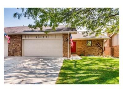 2456 Boise Avenue, Loveland, CO 80538 - MLS#: 4956214
