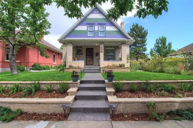 3165 W 35th Avenue, Denver, CO 80211 - MLS#: 4958411