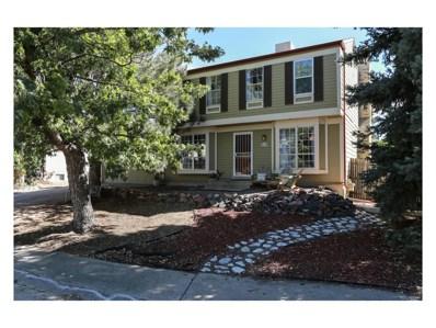 16774 E Villanova Circle, Aurora, CO 80013 - MLS#: 4958953