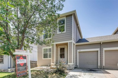 576 Tanager Street, Brighton, CO 80601 - MLS#: 4959455