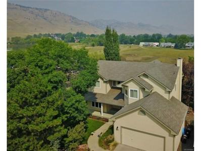 935 Rain Lilly Lane, Boulder, CO 80304 - MLS#: 4959820