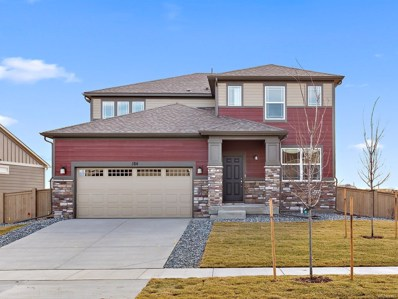 184 Western Sky Circle, Longmont, CO 80501 - MLS#: 4959886