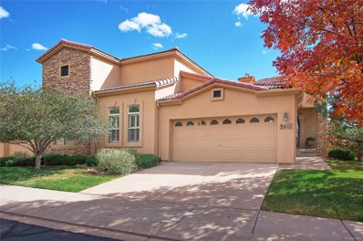 5815 Via Verona View, Colorado Springs, CO 80919 - MLS#: 4959926