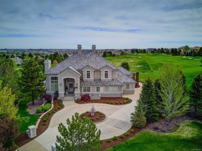 8340 Harbortown Place, Lone Tree, CO 80124 - #: 4960357
