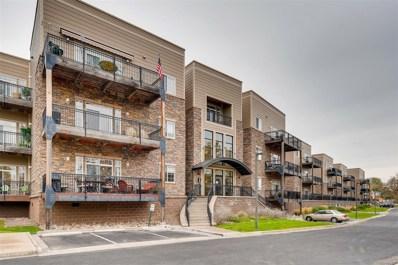 6000 W Floyd Avenue UNIT 113, Denver, CO 80227 - MLS#: 4960431