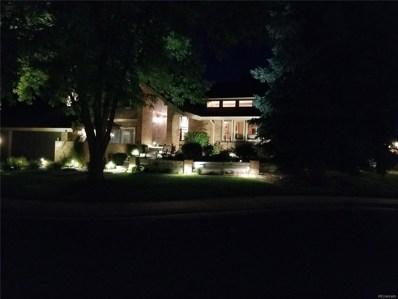 7855 S Fairfax Court, Centennial, CO 80122 - MLS#: 4960458