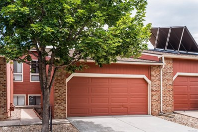 7002 S Bryant Street, Littleton, CO 80120 - #: 4960567