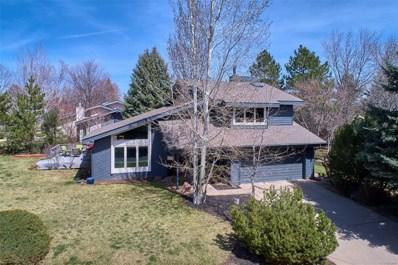 1999 Joslyn Place, Boulder, CO 80304 - MLS#: 4960594