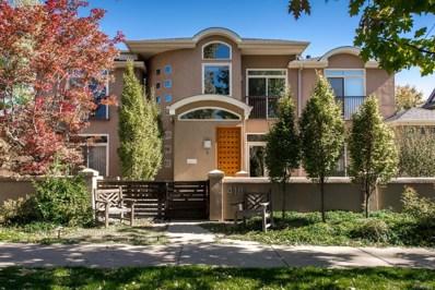 418 Detroit Street, Denver, CO 80206 - #: 4961738