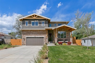 3025 S Clermont Drive, Denver, CO 80222 - #: 4962015