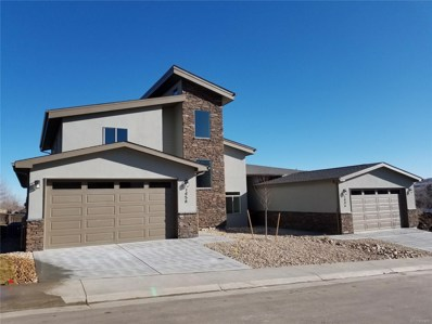 1447 Rogers Court, Golden, CO 80401 - MLS#: 4962257