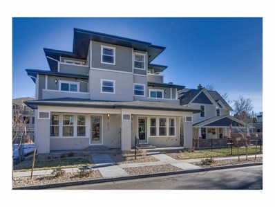 5556 S Sycamore Street, Littleton, CO 80120 - #: 4963727