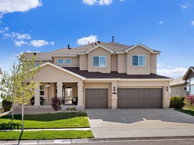 8139 S Country Club Parkway, Aurora, CO 80016 - MLS#: 4964392