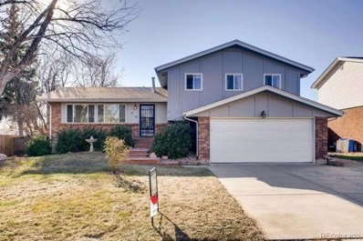 10958 W 59th Place, Arvada, CO 80004 - MLS#: 4966350