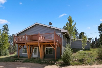 10081 Apache Spring Drive, Conifer, CO 80433 - #: 4966374