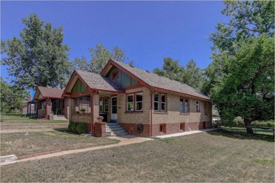 4540 Bryant Street, Denver, CO 80211 - #: 4967217