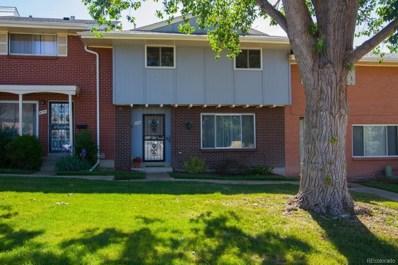 8738 Mariposa Street, Thornton, CO 80260 - #: 4967638