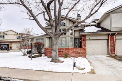 5222 Union Court UNIT 1, Arvada, CO 80002 - MLS#: 4967890