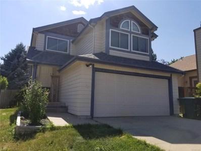13388 Birch Circle, Thornton, CO 80241 - MLS#: 4969689