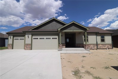 109 11th Avenue, Wiggins, CO 80654 - #: 4970865