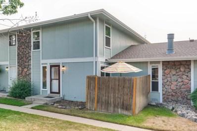 10001 E Evans Avenue UNIT 77B, Denver, CO 80247 - MLS#: 4971006