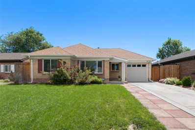 2612 Ivy Street, Denver, CO 80207 - #: 4971785