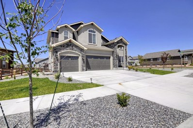 6868 Black Saddle Drive, Colorado Springs, CO 80924 - MLS#: 4974306