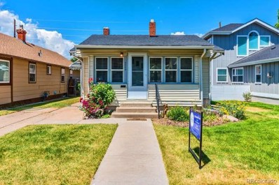 3049 S Lincoln Street, Englewood, CO 80113 - MLS#: 4975926