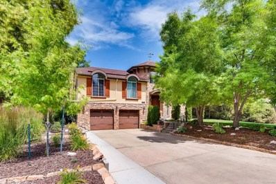580 S Harrison Lane, Denver, CO 80209 - #: 4977058