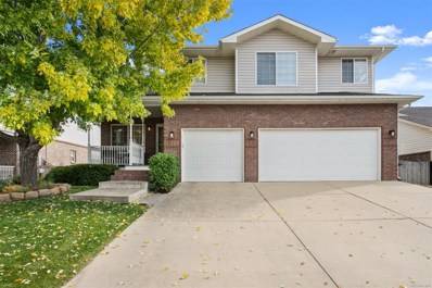 2513 Falcon Drive, Longmont, CO 80503 - #: 4978631
