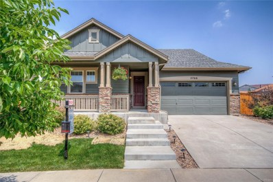 2766 S Lisbon Way, Aurora, CO 80013 - #: 4980205