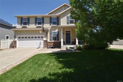 5833 Oak Meadows Boulevard, Firestone, CO 80504 - MLS#: 4981313