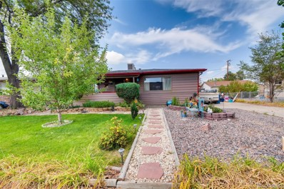 303 Dexter Street, Fort Lupton, CO 80621 - #: 4981344