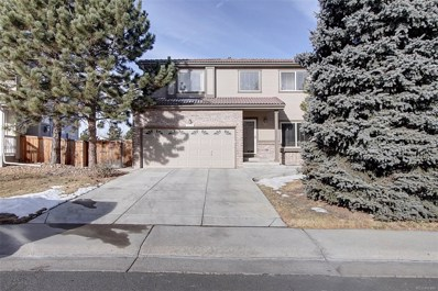 9913 Melbourne Circle, Highlands Ranch, CO 80130 - MLS#: 4981378