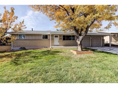 7055 Ingalls Court, Arvada, CO 80003 - MLS#: 4983172