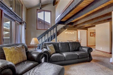 78 Guller Road UNIT 301, Frisco, CO 80443 - #: 4983412