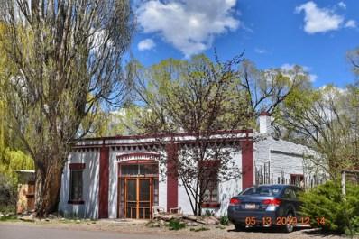 330 Christy Avenue, Saguache, CO 81149 - #: 4984311