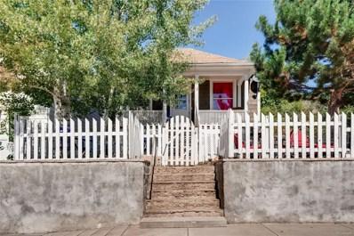 632 Colorado Boulevard, Idaho Springs, CO 80452 - MLS#: 4985356