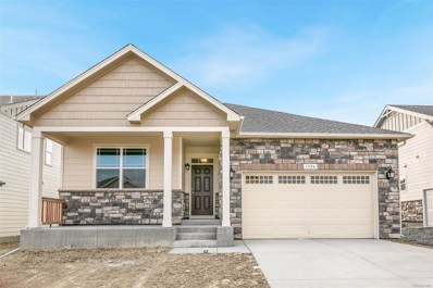 1284 W 170th Place, Broomfield, CO 80023 - MLS#: 4985941