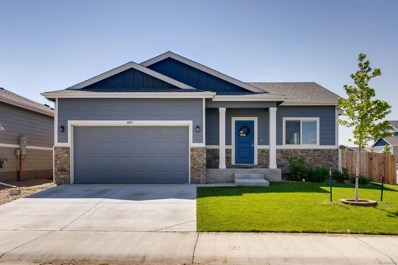 1005 Sunrise Circle, Milliken, CO 80543 - MLS#: 4986274
