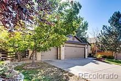 10322 Lions Path Way, Littleton, CO 80124 - MLS#: 4987938