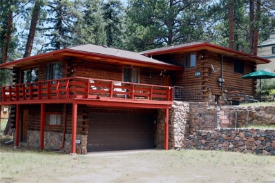 5303 S Pine Road, Evergreen, CO 80439 - #: 4988708